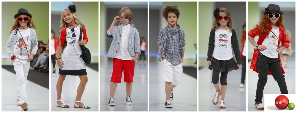 kids fashion show It could be that there is no room for another kids show in europe at the moment, it could also be that the market in germany is too divided to make it worthwhile for brands having a full-scale trade show there.